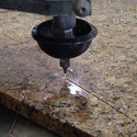 Granite Cutting Service