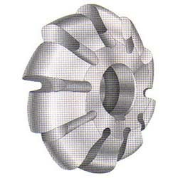 Sprocket Milling Cutters