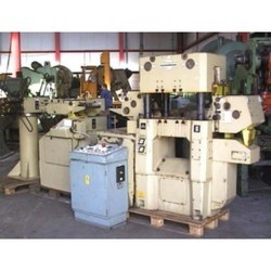 Presses Lathes Machines