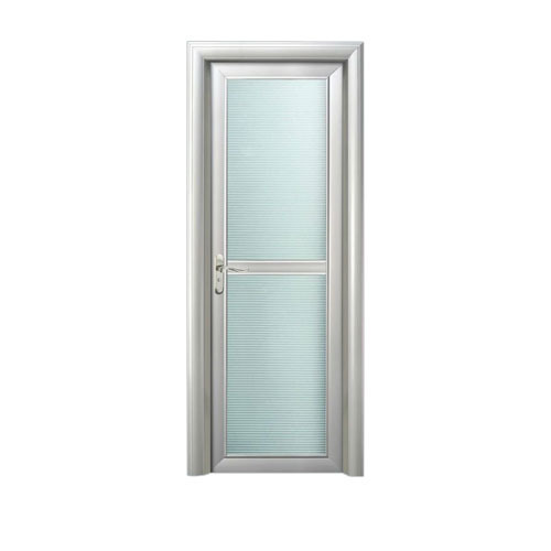 Aluminum Bathroom Door - Aluminium Bathroom Door Latest Price