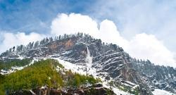 Manali Volvo Package with 2 Star Hotels
