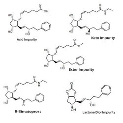 Bimatoprost Impurity