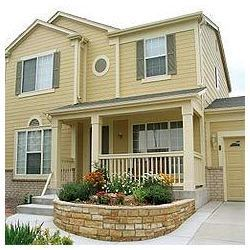 Exterior Paint Color Combinations In India Modern