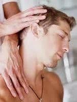 Head Massage Service