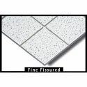Acoustic Fiber Ceiling Tiles