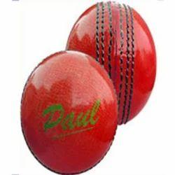 Cricket Lather Ball