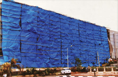 HDPE Construction Covers
