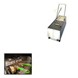 Fryer Filter Machine for Hotels