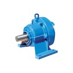 Cycloidal Gearbox in Ahmedabad, साइक्लोइडल