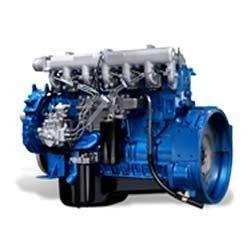 Mahindra Navistar Engines X