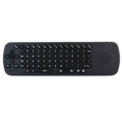 de3a705202b Measy RC11 Air Mouse Keyboard ComboWire at Rs 1500 /piece | Wireless ...