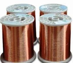 Polyester Enamelled Aluminum Wire