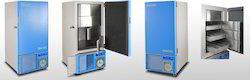 Plasma & Component Freezers