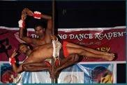 Free Style Dance Training Service