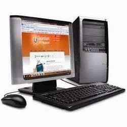Desktop Computer Maintenance