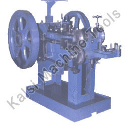 Bolt Making Machine