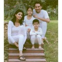 White Cotton Thermal Inner Wears