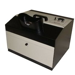 Handy (Portable) U.V. Flourescence Cabinet