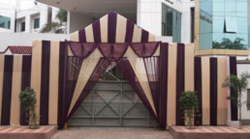 Banquet Hall Accommodation Service