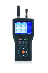 Handheld 6 Channel Particle Counter
