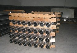 Titanium PT-1M Pipes