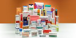 Pharmaceutical Boxes