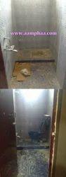 Bathroom Sanitary Ware Renovation