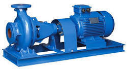 Three Phase Stainless Steel Suction Pumps, Voltage: 220 - 380 V