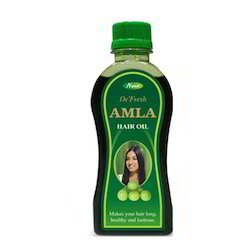 De Fresh Amla Perfumed Hair Oil