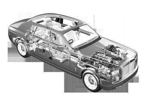 Automotive | Bharat Forge Limited | Manufacturer in Mundhwa, Pune