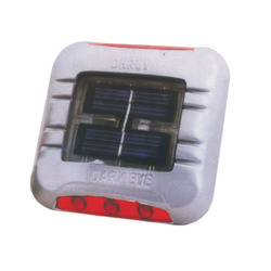 Road Safety Solar Studs