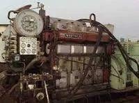 Good Used Wartsila 4 R32 Marine Engines - Dynamic Diesels & Co