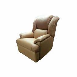 Art Leather Sofa