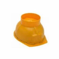 HDPE Labor Helmet