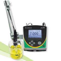 PH and ION Bench Meter
