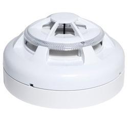 Intelligent Optical Smoke Detector