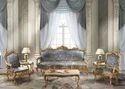 Modern Classic Sofa Set