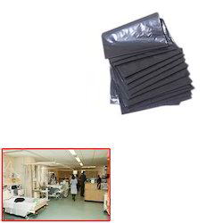 Plastic Garbage Bags for Hospitals