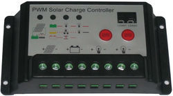 Solar Charge Controller PWM 10 Amp