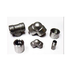 Forged High Pressure Fittings Socket Weld