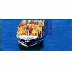 Sea Freight Management Service