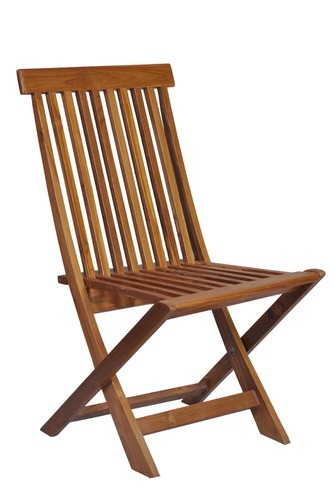 Teak Wood Chairs