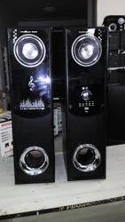 Brass 2.0 tower speaker