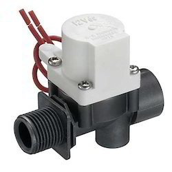 Direct Acting Solenoid Valves