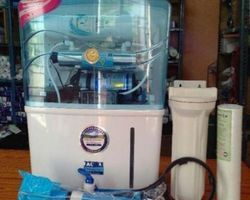 Water Purifiers AMC Services