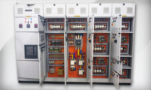 Fire MCC Panels & MCC Panel Boards and Power Control Panel ...