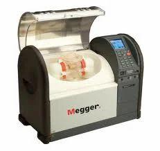 Motorised Megger