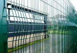 Security Fences In Pune Maharashtra India Indiamart