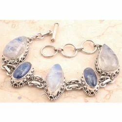 Mammoth Kyanite Bracelet