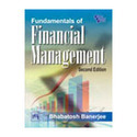 Fundamental Of Financial Management Books, Second Edition